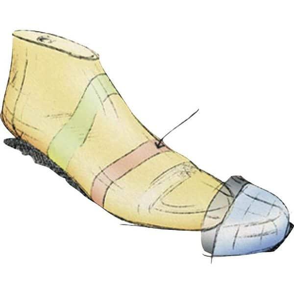 BOTAS PIEL FLOR CADEROUSSE S3 SRC