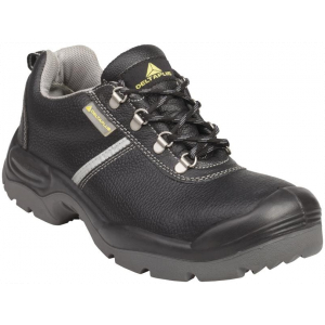Zapatos Piel Grabada Horma Ancha Montbrun S3 Src
