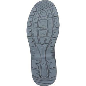 Zapatos Piel Grabada Horma Ancha Montbrun S3 Src Suela