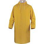 Abrigo Lluvia Ma305 Amarillo