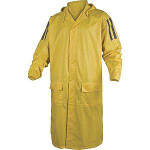 Abrigo Lluvia Ma400 Amarillo