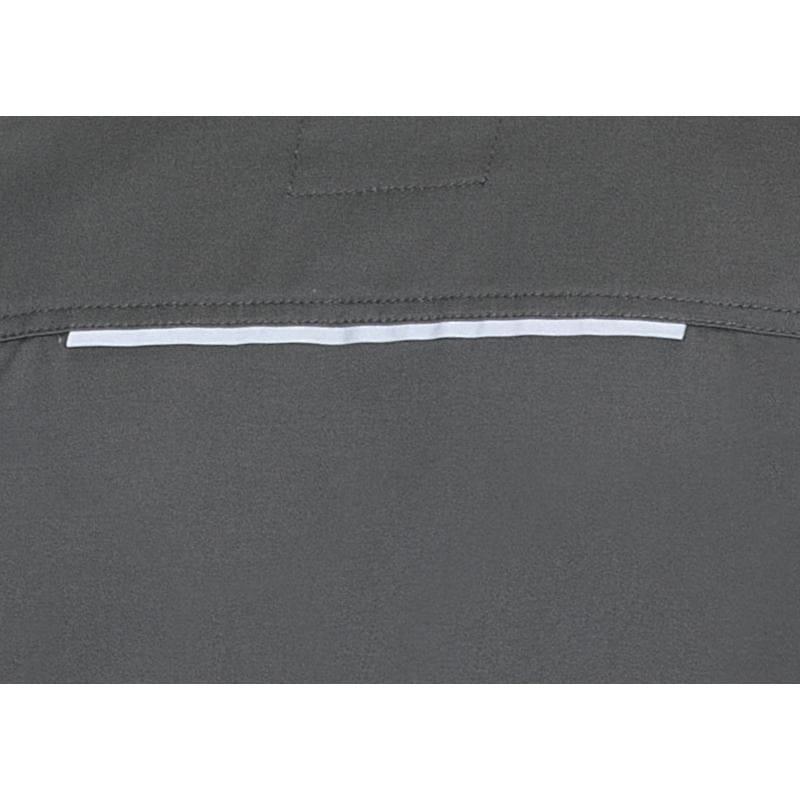 Buzo Trabajo Doble Cremallera M2cz2 Detalle Costura