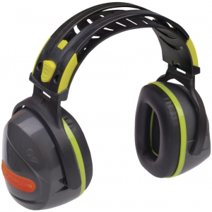 Cascos Antiruido Interlagos Gris