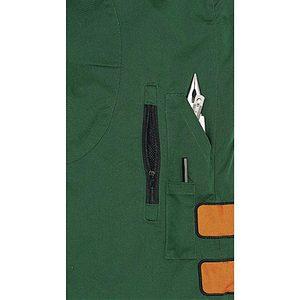 Pantalon Forestal Meleze3 Detalle Bolsillos