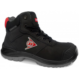 Bota Seguridad Dunlop First One Adv High Plus