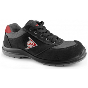 ZAPATILLAS SEGURIDAD DUNLOP FIRST ONE ADV BASIC