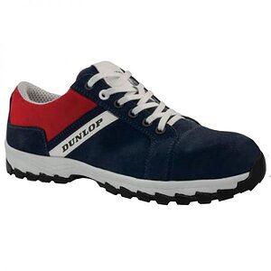 Zapatillas Seguridad Dunlop Street Response