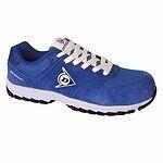 Zapatillas Trabajo Dunlop Flying Arrow Azul