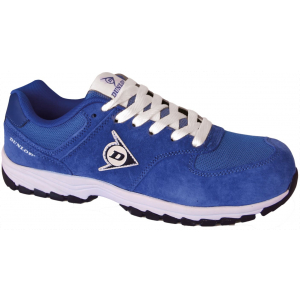 Zapatillas Trabajo Dunlop Flying Arrow Azul