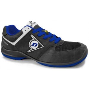 Zapatillas Trabajo Dunlop Flying Sword Azul