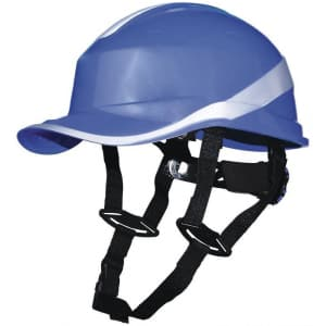 CASCO DE OBRA BASEBALL DIAMOND V UP