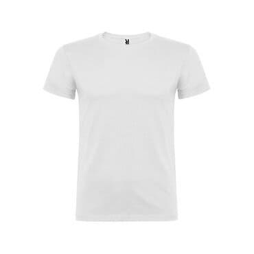 Camiseta Manga Corta | Personalización GRATIS