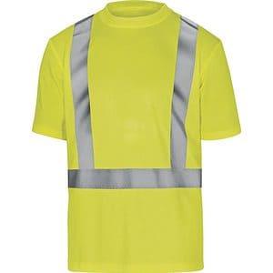 Camiseta Alta Visibilidad Comet
