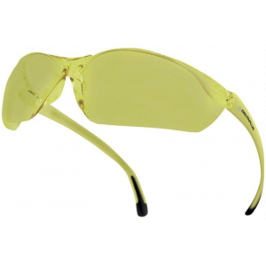 GAFAS ANTI GOLPES MEIA YELLOW