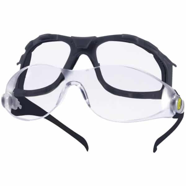 GAFAS DE POLICARBONATO BLOW2 LIGHT MIRROR DETALLE