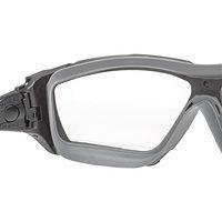 MONOBLOCK POLYCARBONATE GLASSES GO-SPECS TEC