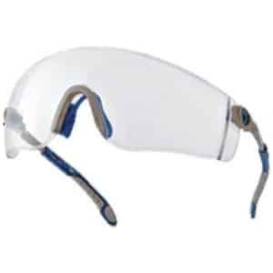 GAFAS PROTECCION LATERAL LIPARI2 CLEAR