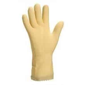 GUANTES LATEX NATURAL ALPHA 905