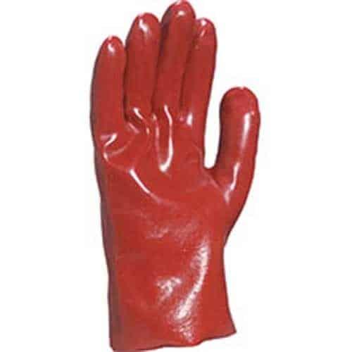 GUANTES PVC TODO CUBIERTO SOPORTE JERSEY PVC7327