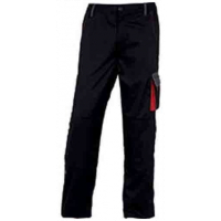DMACHPAN WORK TROUSERS