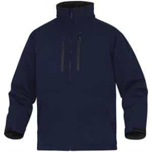 PARKA  IMPERMEABLE TRANSPIRABLE MILTON2