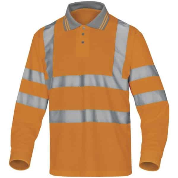 POLYESTER POLYESTER HIGH VISIBILITY METEOR