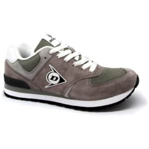 ZAPATILLAS DUNLOP FLYING WING ANTE gris