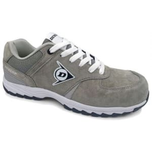 ZAPATILLAS TRABAJO DUNLOP FLYING SKY COLOR GRIS