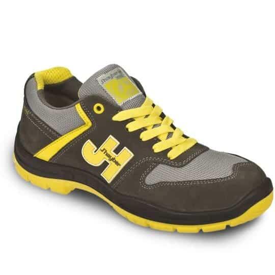 Zapatillas Trabajo STYLE S1P SRC