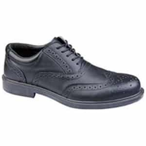 ZAPATOS TIPO RICHELIEU RICHMOND S1 SRC