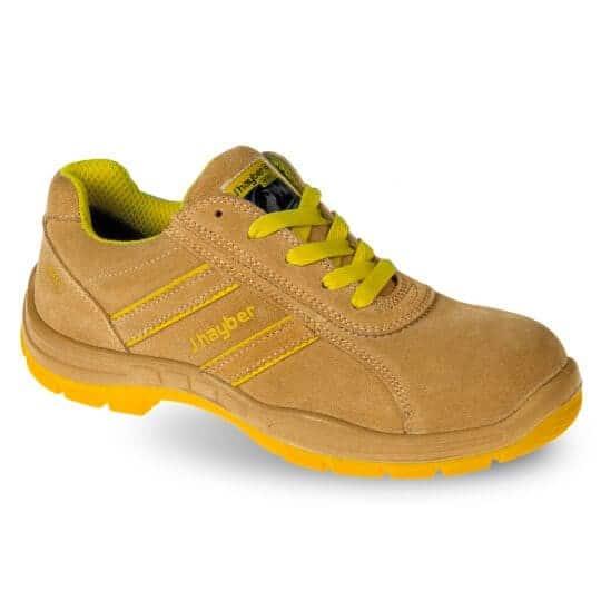 Zapatillas Deportivas Seguridad GOAL 2.0 S1P SRC