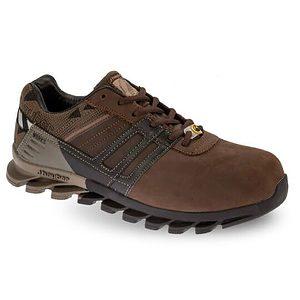 Zapatillas seguridad deportivas LEWIS S3 HRO SRC