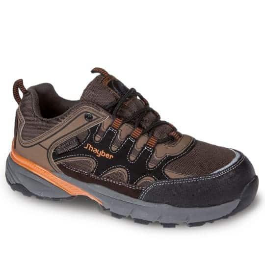 Zapato Deportivo tipo Trekking Jhayber EVEREST