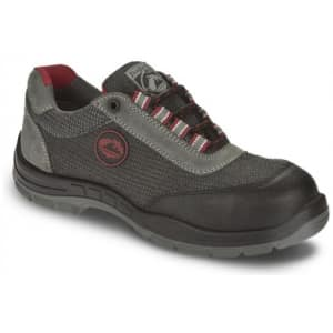Zapato Seguridad Deportivo FLEXOR S1P SRC