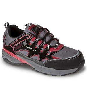 Zapato Seguridad Deportivo JHayber TIFON