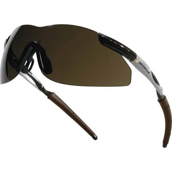 gafas deportivas monobloque THUNDER smoke