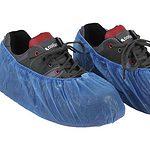 Cubre Zapatos Desechables azul