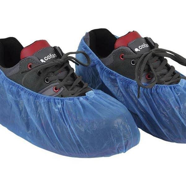 Cubre Zapatos Desechables
