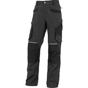 Pantalon Trabajo Algodon Mopa2 Gris