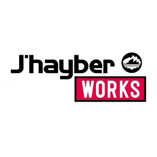 Jhayber
