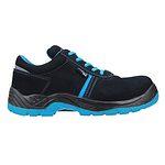 Zapato Seguridad Osmio S1p