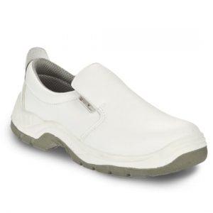 Zapato Seguridad Jhayber Newnevada Blanco