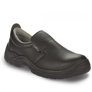 Zapato Seguridad Jhayber Newnevadanegro