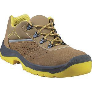 Zapato Seguridad Rimini4 S1p Amarillo