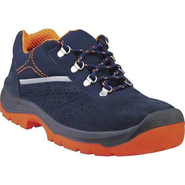 Zapato Seguridad Rimini4 S1p Azul