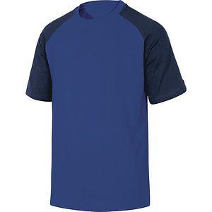Camiseta Genoa Azul
