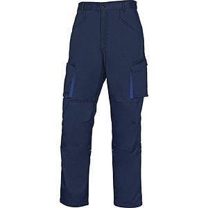 Pantalon Acolchado M2pw2 Azul
