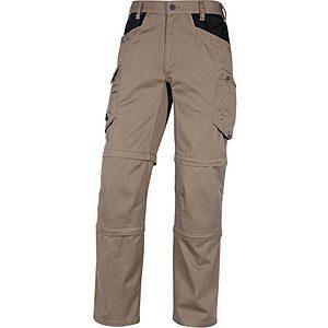 Pantalon Trabajo 3 En 1 M5spa