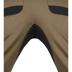 Pantalon Trabajo Mslpa Detalle Costuras
