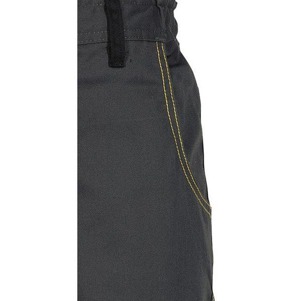 Pantalones Acolchados Dmpaw Detralle Bolsillo